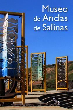 Museo de Anclas de Salinas